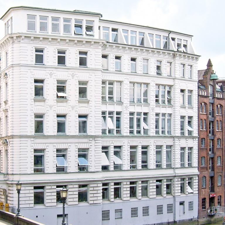 Christina Goretzko Architektur Umbau und Modernisierung Holzbrücke, Hamburg