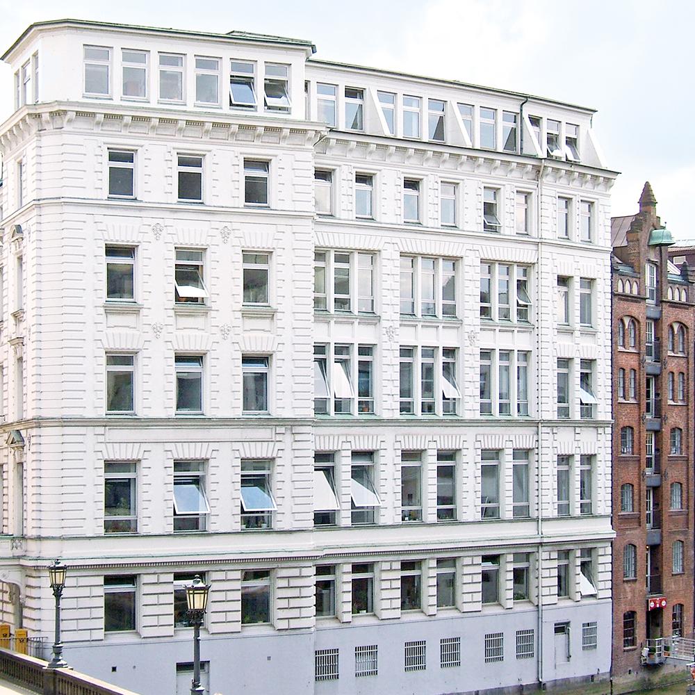 Christina Goretzko Architektur